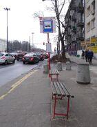 Metro Pole Mokotowskie (przystanek)