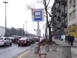 Zespół przystankowy Metro Pole Mokotowskie
