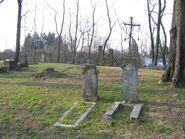 Cmentarz na Kepie Zawadowskiej 1