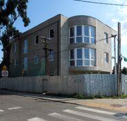 Cyprysowa (budynek nr 59) nw
