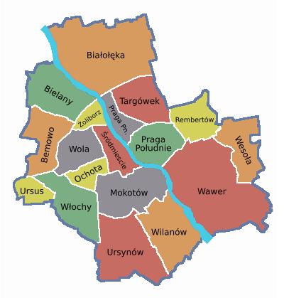 Ustawa warszawska