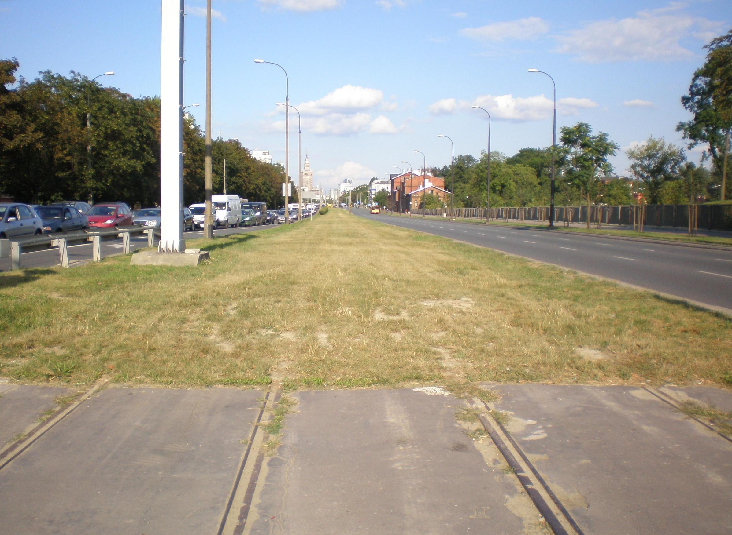 Ulica Kasprzaka