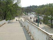 Warsaw Marymoncka