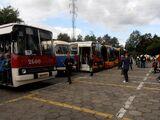 Zajezdnia autobusowa Woronicza