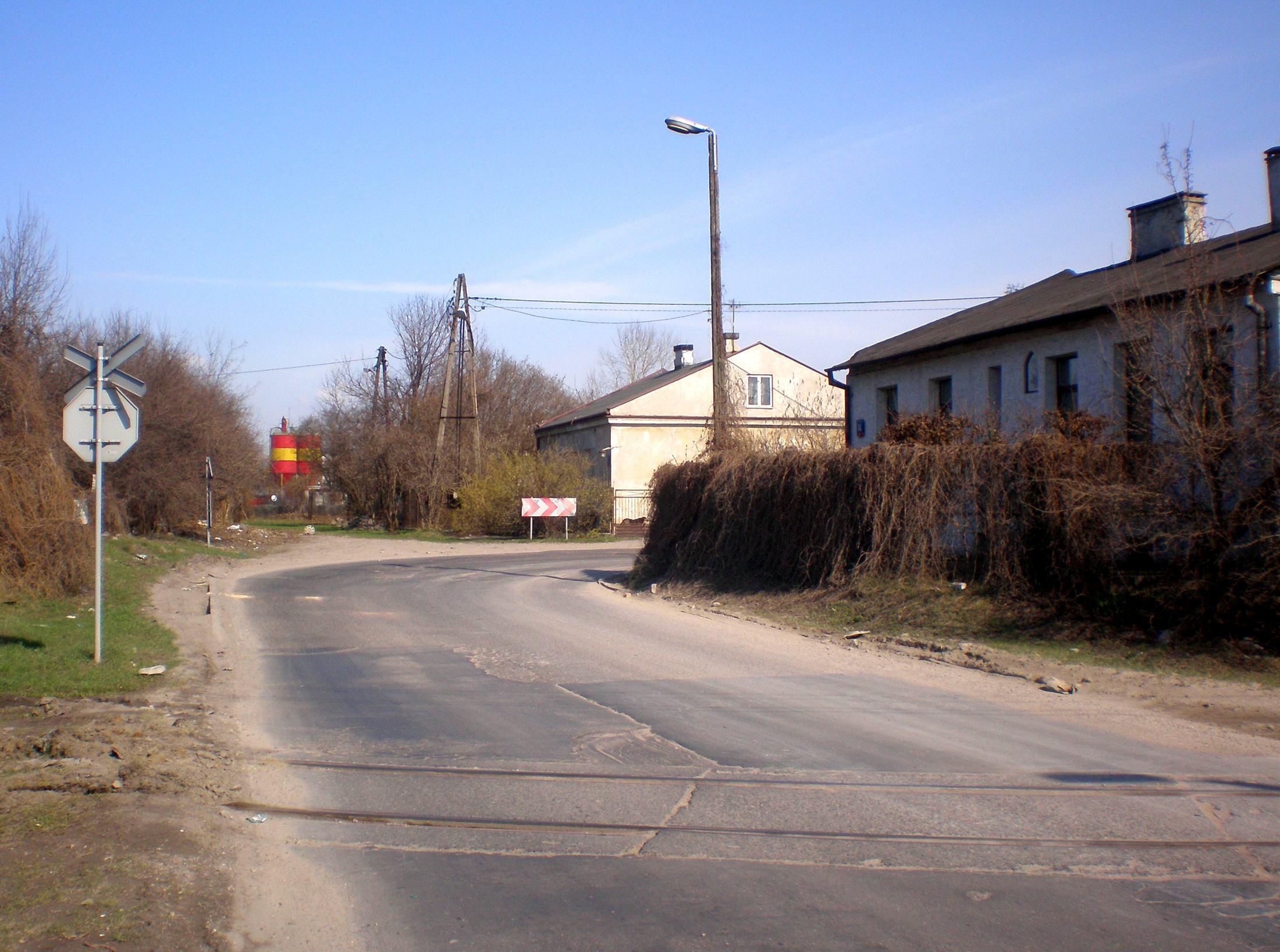 Ulica Mszczonowska