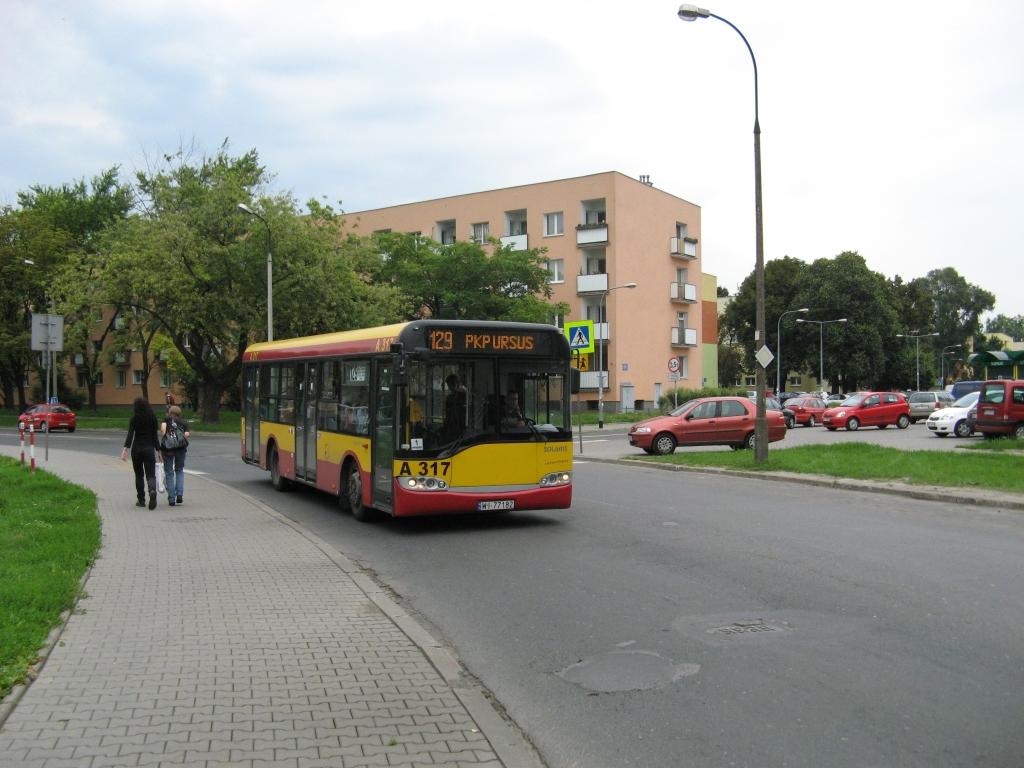 Ulica Jana Olbrachta