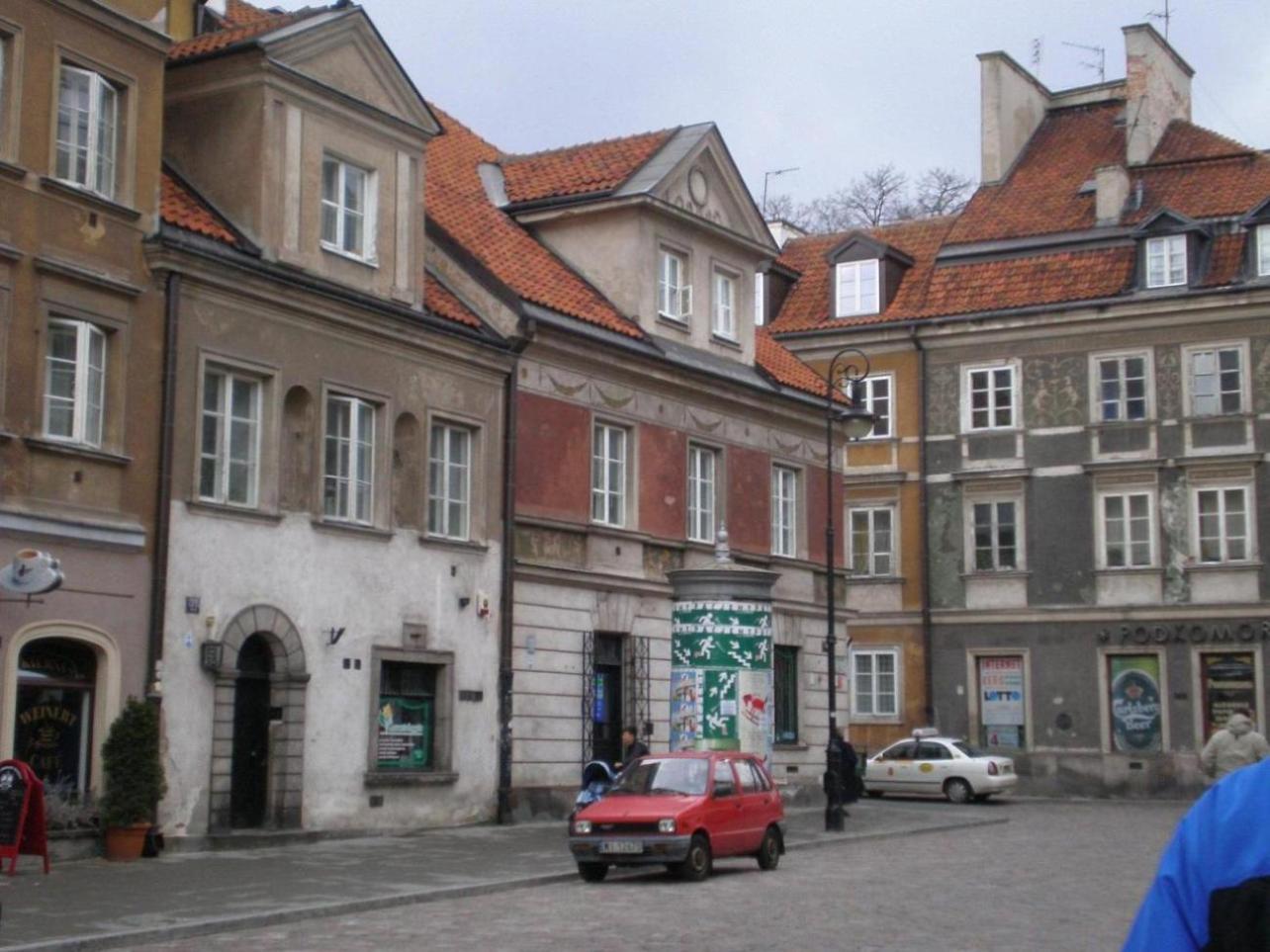 Kamienica Opelewskiego