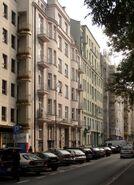 Noakowskiego (budynek nr 20)