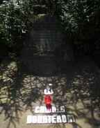 Michaliny (kamień, powstanie)