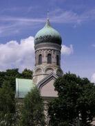 Cerkiew Klimaka