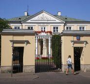 Palacyk Boguslawskiego (Zelazna) 2