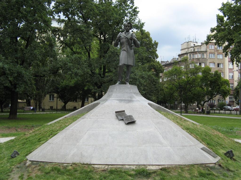 Skwer Tarasa Szewczenki