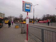 Metro Wilanowska 11