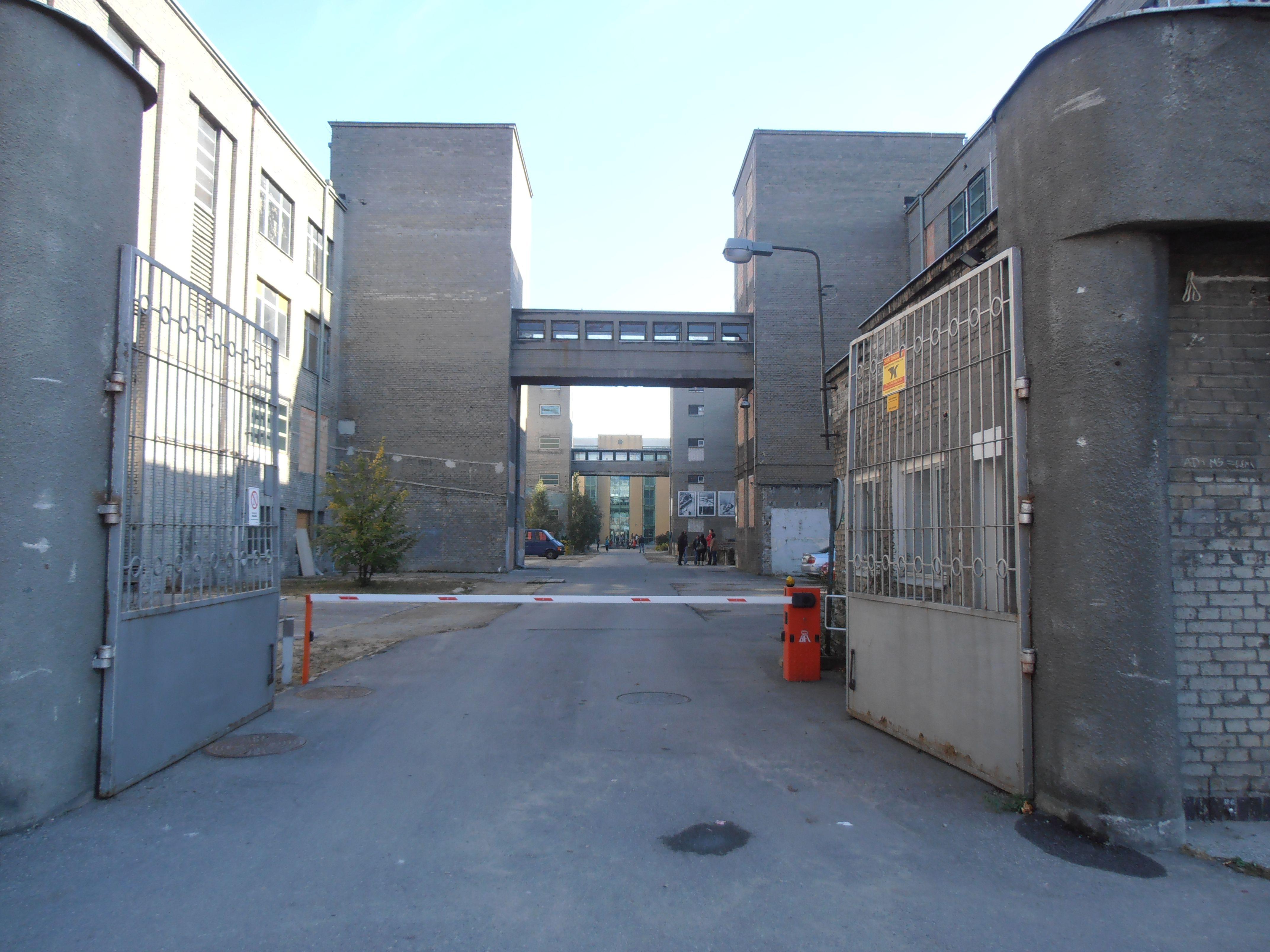 Fabryka Aparatów Elektrycznych