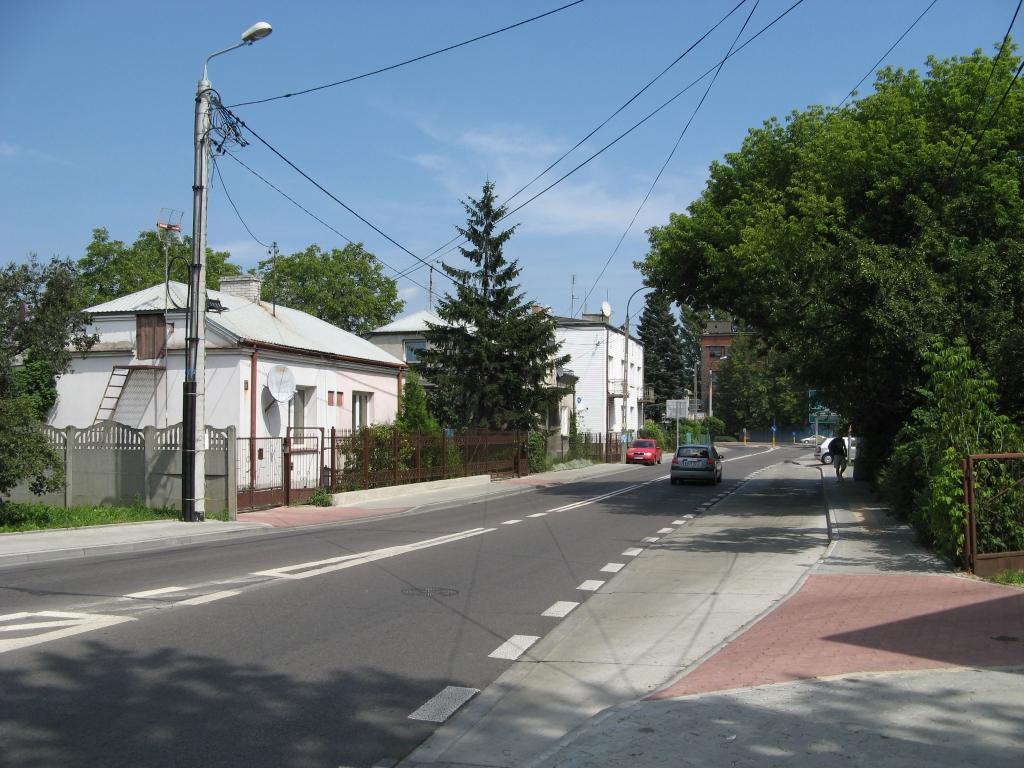 Ulica Lalki