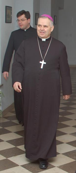 Marian Duś