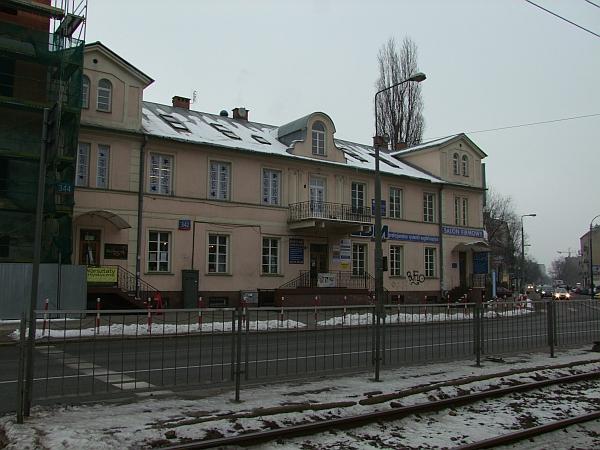 Kamienica Andrzeja Korszanowskiego