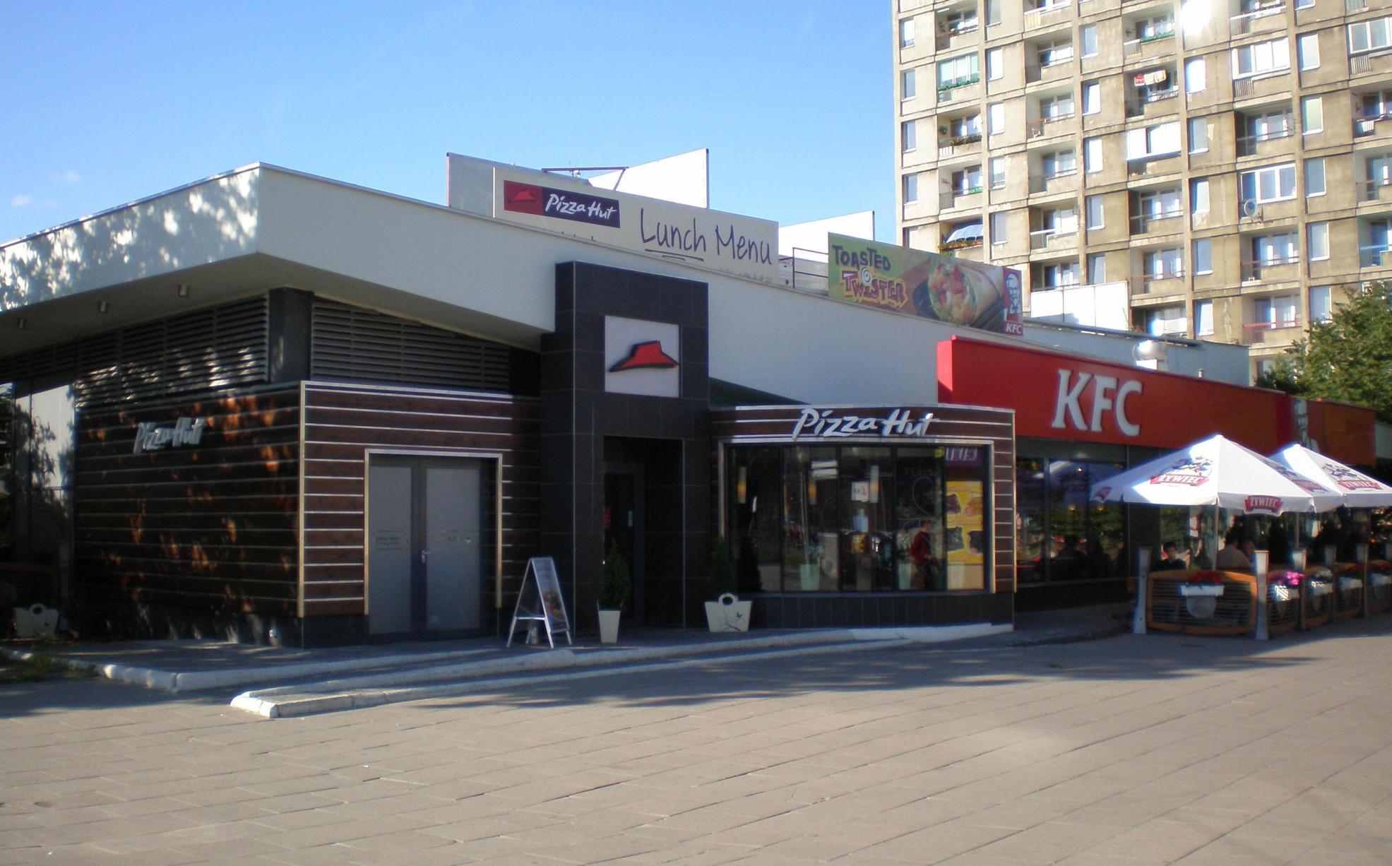 Gruba Kaśka (budynek)