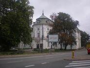 Pałac Przebendowskich (aleja Solidarności)