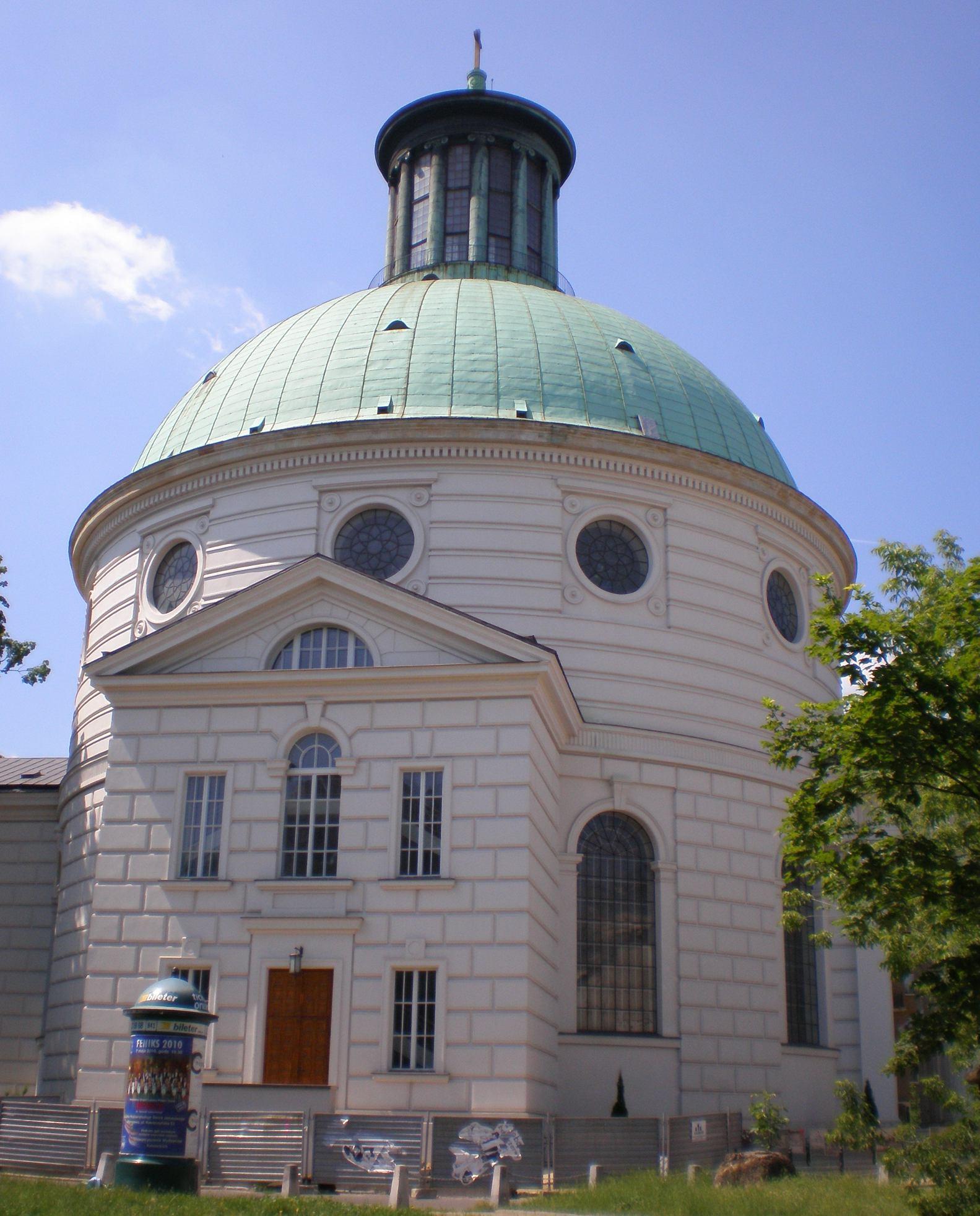 Kościół św. Trójcy (ewangelicki)