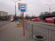 Metro Wilanowska 10 (przystanek)