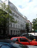Poznańska (nr 15)