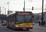 Plac Bankowy (autobus 520)