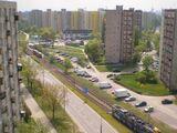 Ulica Rembielińska