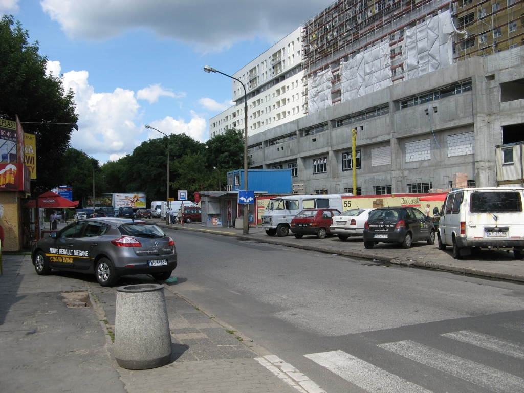 Ulica Zakole