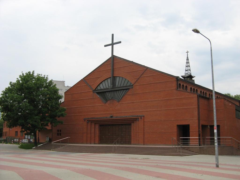 Parafia Dobrego Pasterza (rzymskokatolicka)