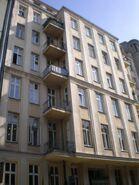 Noakowskiego (budynek nr 12)