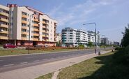 Wąwozowa (ulica)