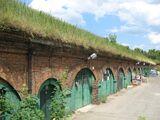 Fort II Wawrzyszew