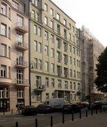 Noakowskiego (nr 18)