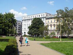 Dabrowskiego plac.JPG