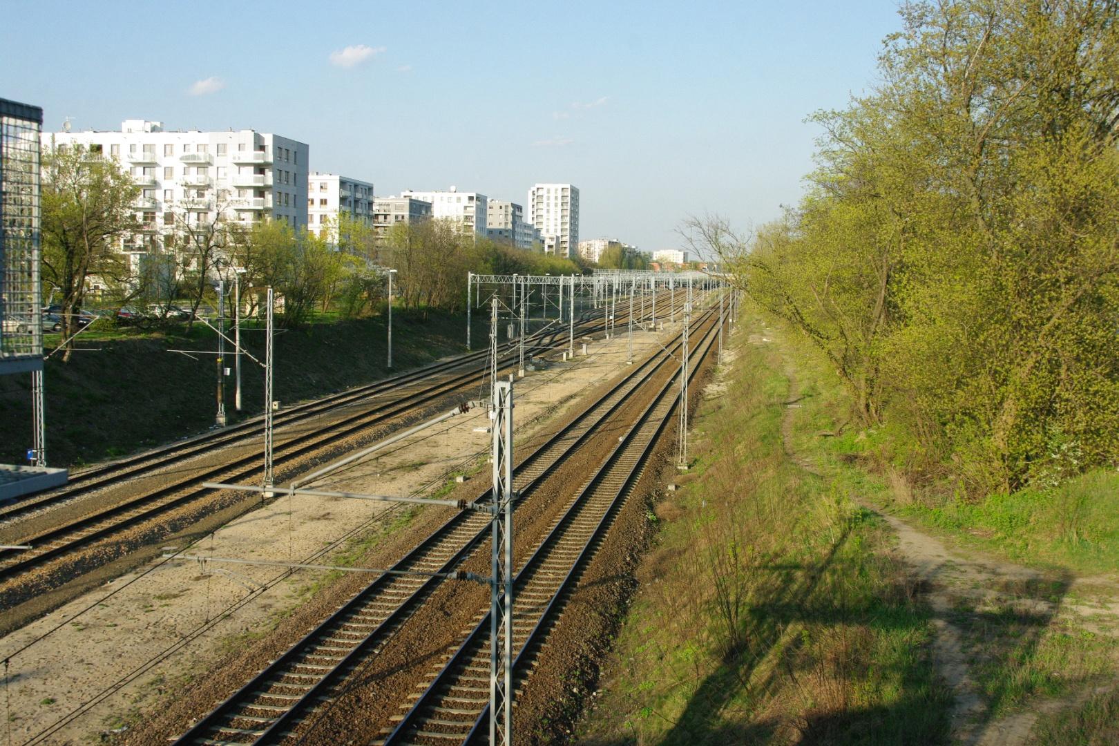 Warszawa Powązki