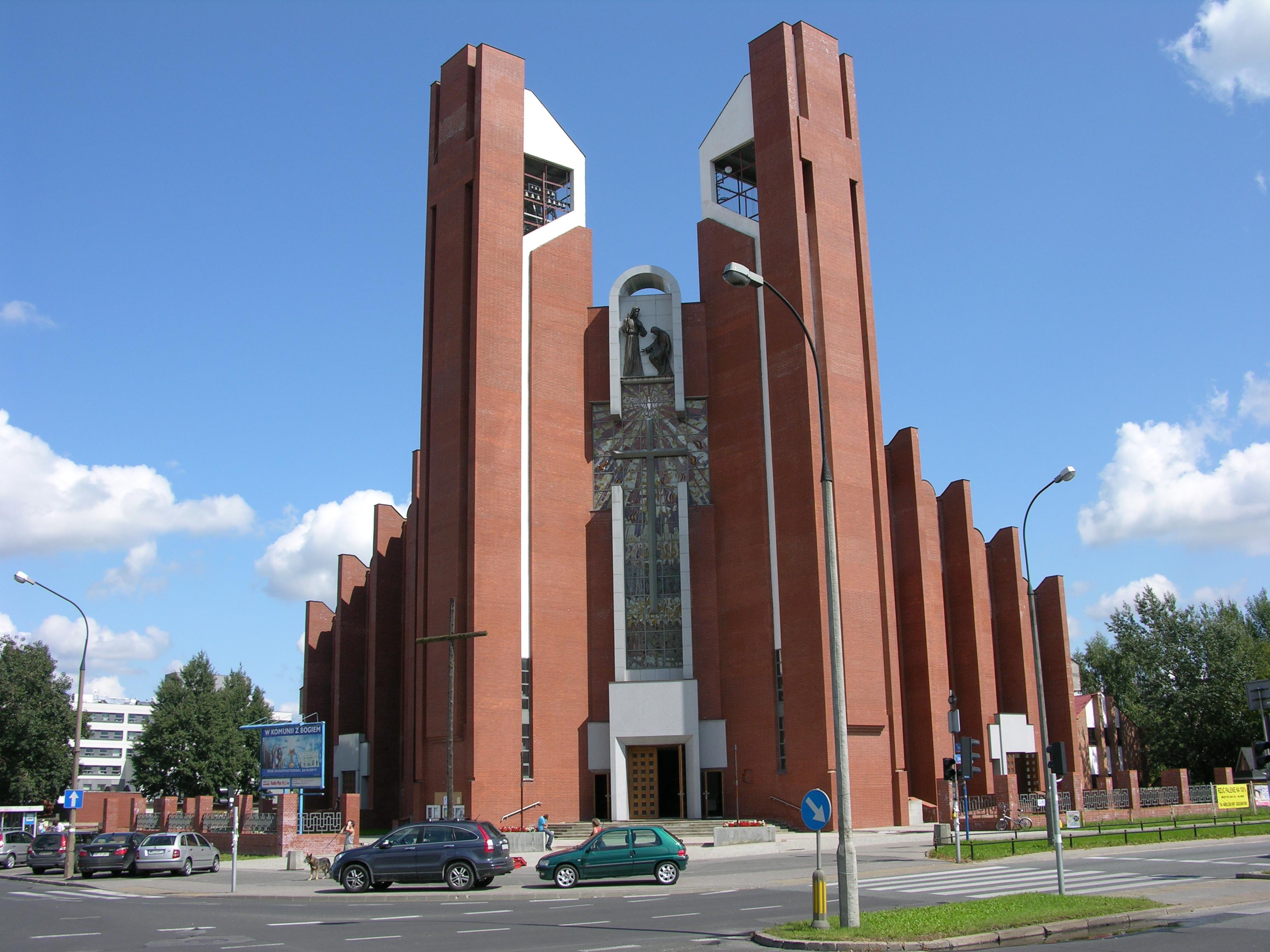 Parafia św. Tomasza Apostoła