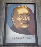 GUS Lutosławski
