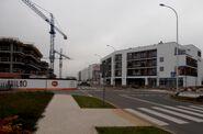 Zamkowa, Ponarska (osiedle Wilno)