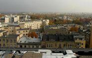 Puławska, Chocimska, Klonowa (widok z nr 2)