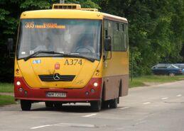 Trakt Lubelski (autobus 305)