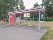 Metro Młynów 03 (przystanek) (by Kubar906)
