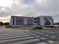 Szkoła Podstawowa nr 357 – front (by Kubar906)