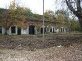 Fort V Włochy