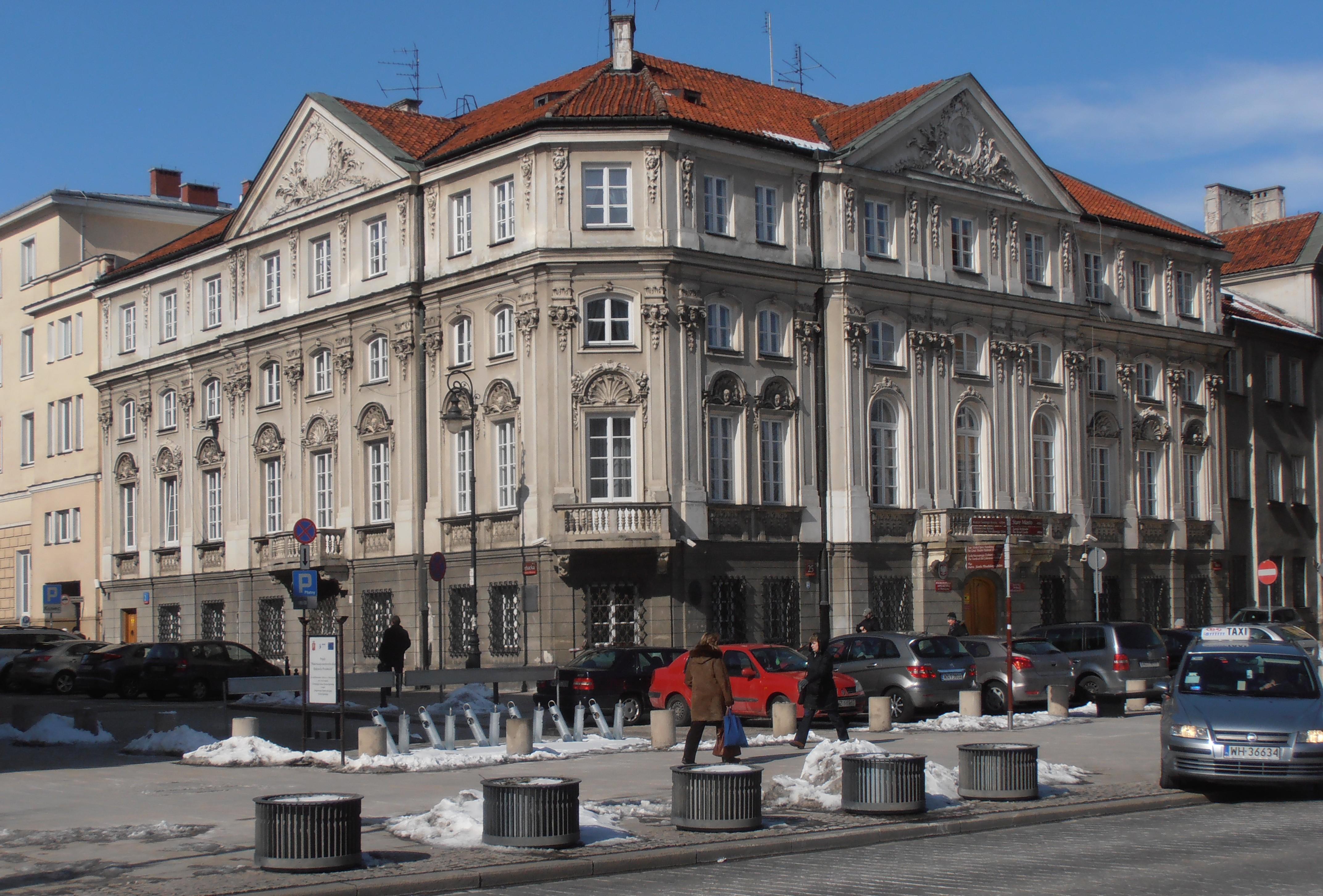 Pałac Wesslów