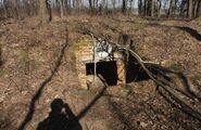 Park Leśny Bemowo (bunkier)