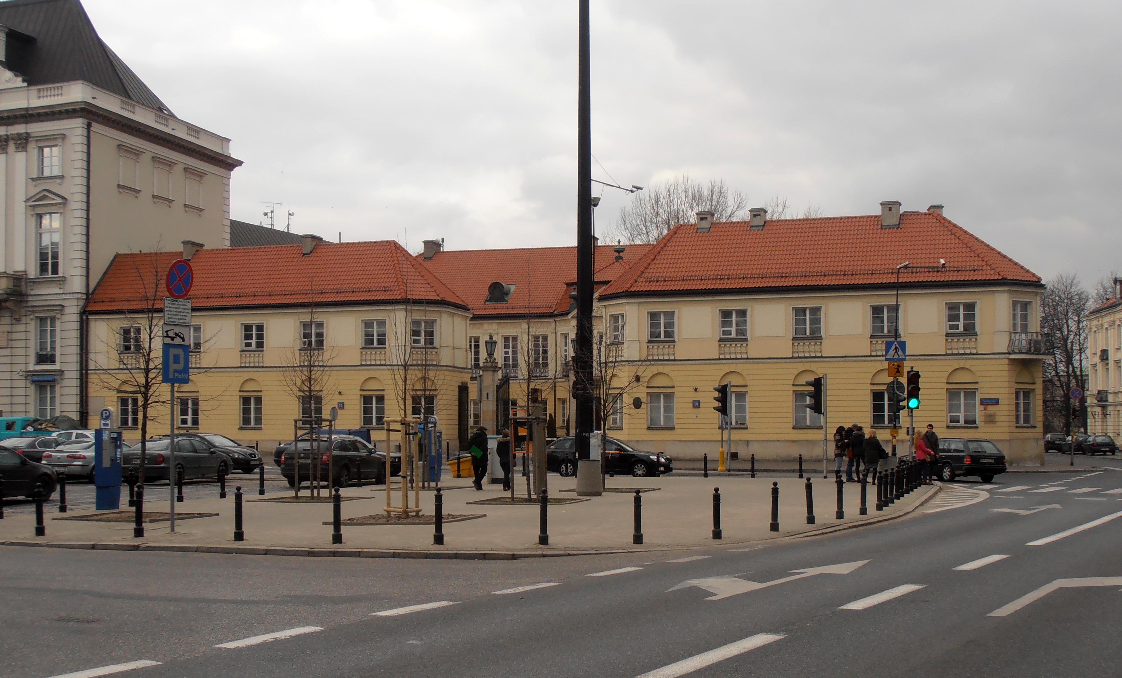 Pałac Blanka