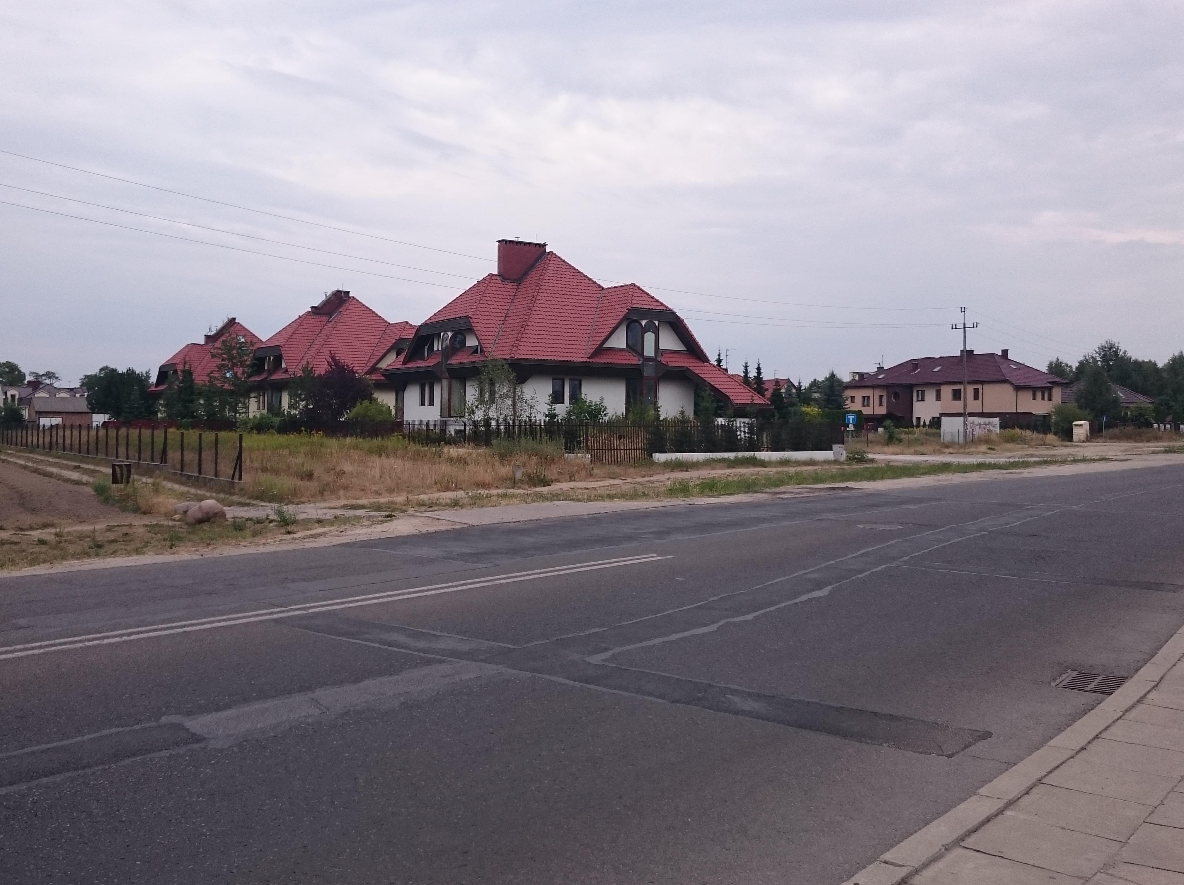 Stare Kabaty