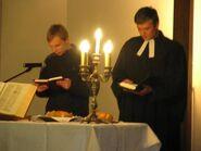 TMOJCh Kościół Reformowany 2009
