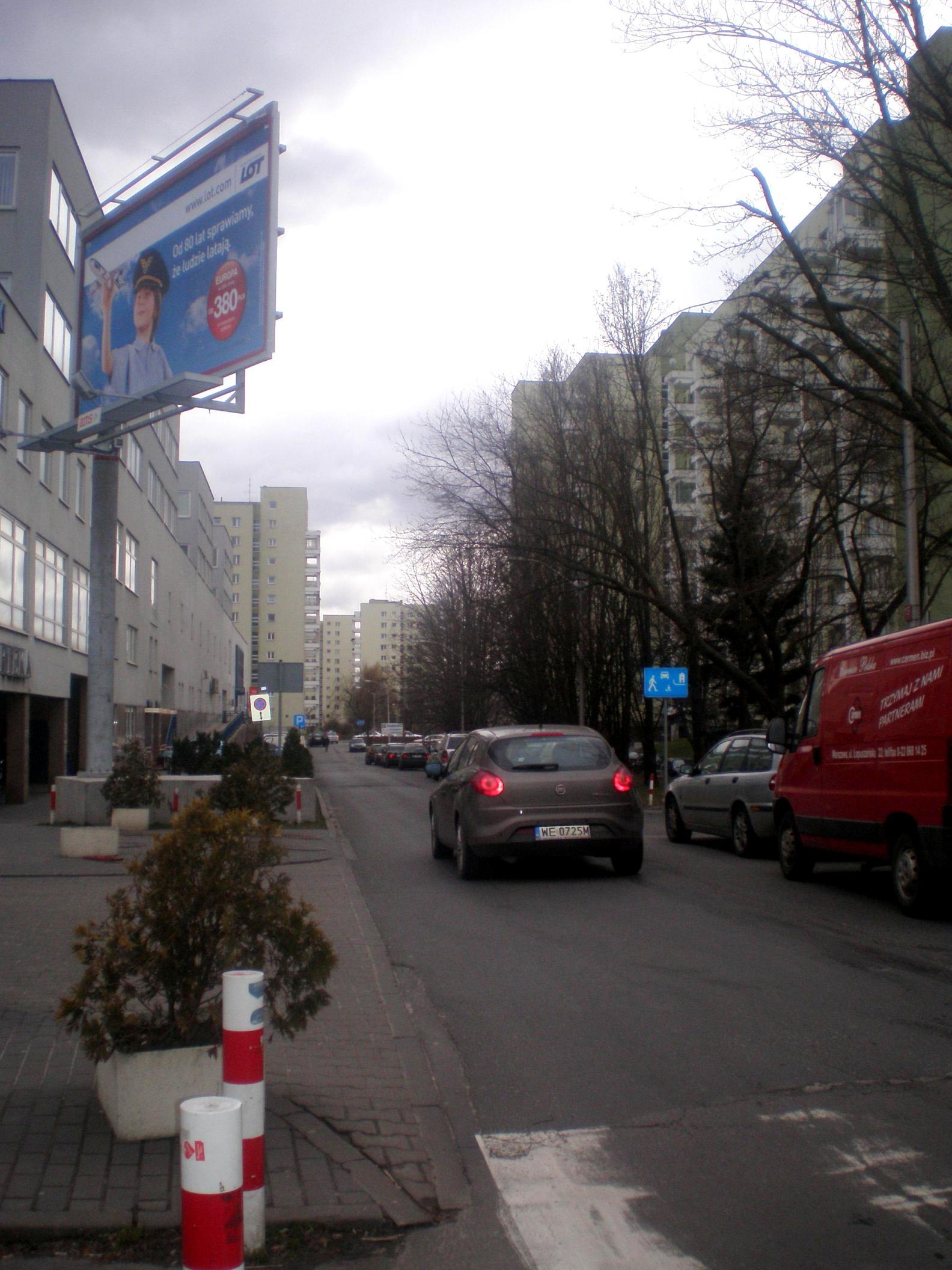 Ulica Batuty